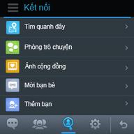 Phan Mem Zalo